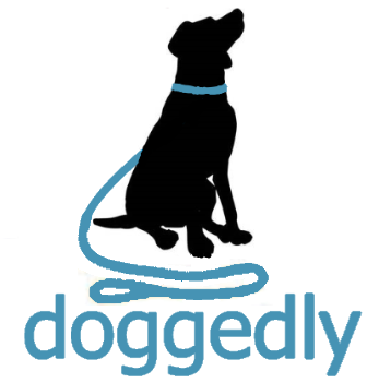 doggedly